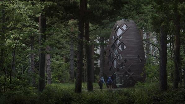 AI SpaceFactory wins NASA's 3D-Printed Habitat Challenge