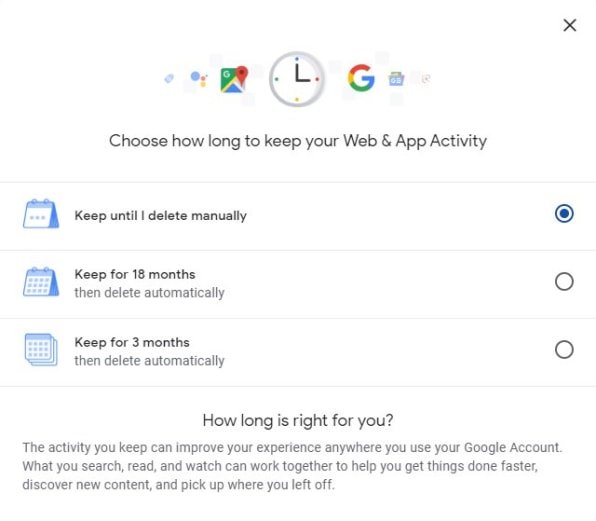 7 Google privacy settings you should revisit right now