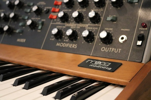 How synthesizer pioneer Bob Moog still shapes electronic music