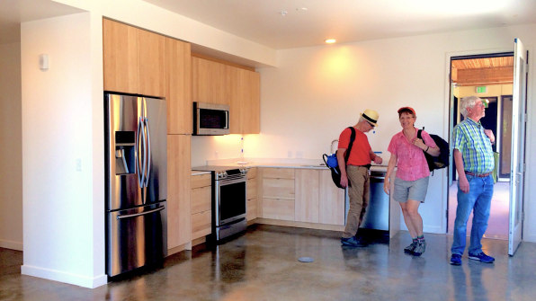 The rise of multigenerational housing and the future of