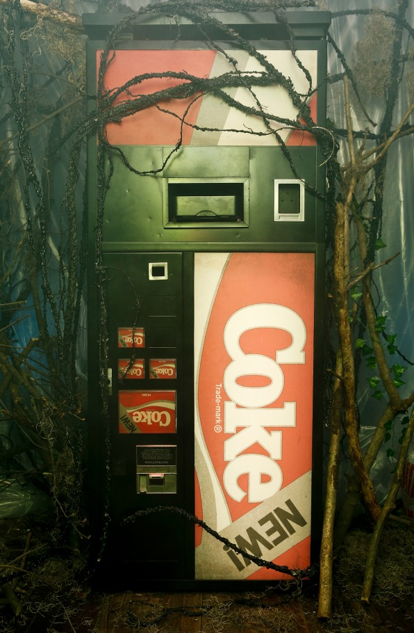 "Why Coca-Cola chose to relive the New Coke disaster for Netflix's ""Stranger Things"""