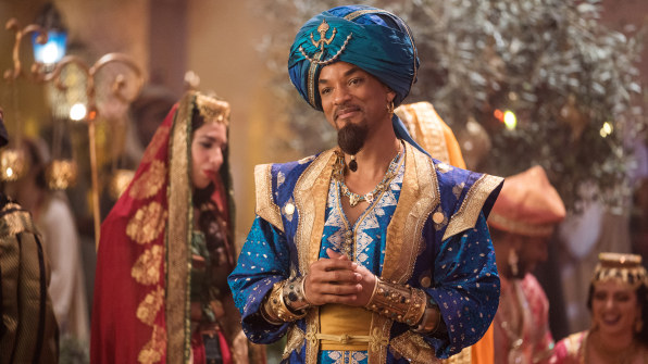 Overly cautious Aladdin remake can't get Arab culture right