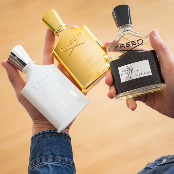 The Art Of Designing A Perfume Bottle In The Digital Era