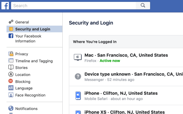 11 Facebook privacy and security fixes to make right now