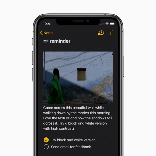 Apple's iOS 13 is the perfect post-Facebook social network