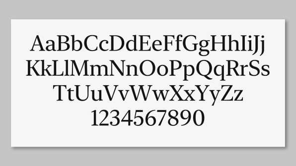 Apple's New York font by Susan Kare is now free to download