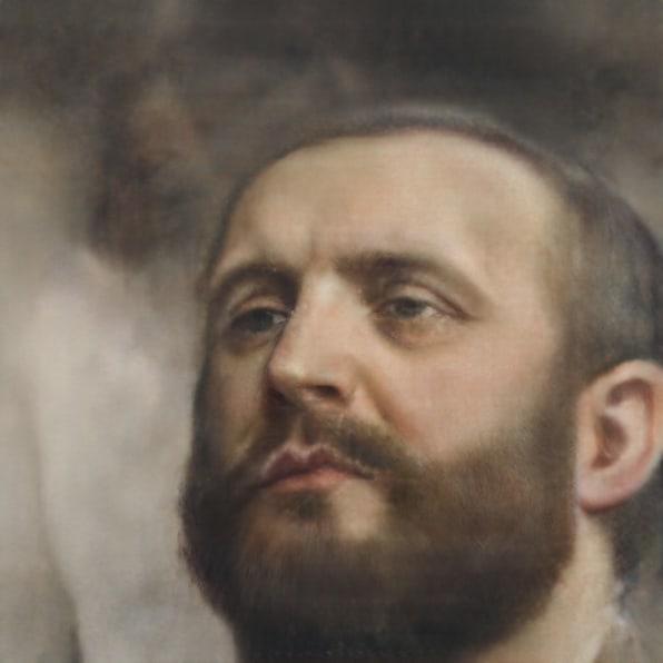 Create your very own AI-painted Renaissance portrait