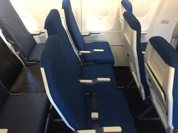 Cool Airlines Are Finally Fixing The Middle Seat Machost Co Dining Chair Design Ideas Machostcouk