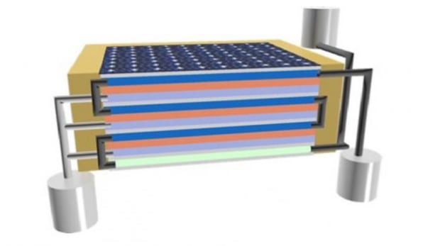 New solar panels use heat to create clean drinking water