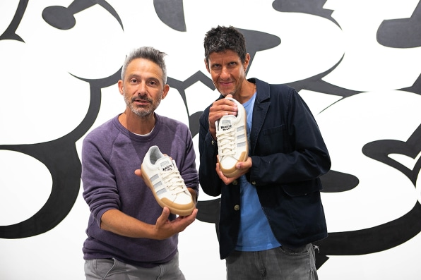 The Beastie Boys now have their own