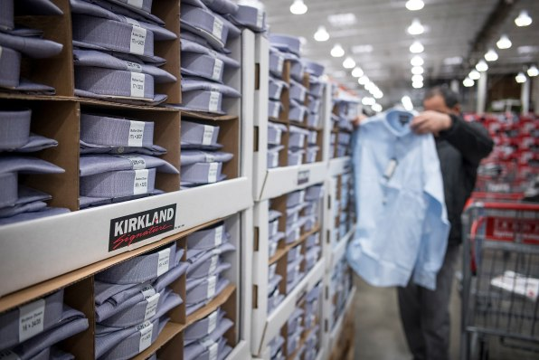 100% authentic c038e a6d56 Costco is now a fast-fashion powerhouse