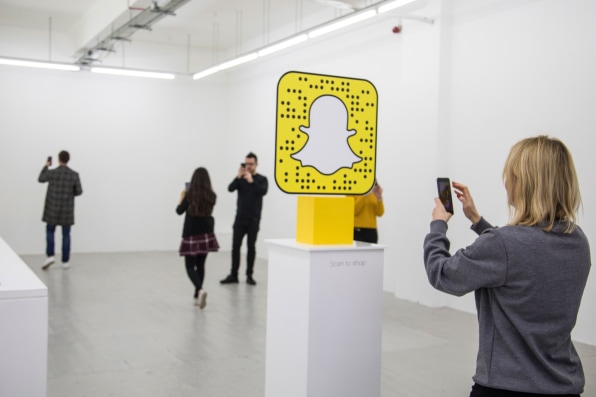 A rare, exclusive interview with Bobby Murphy, cofounder of Snap