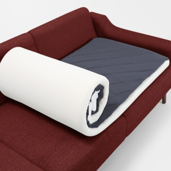 Magnificent Burrows 350 Sleep Kit Turns Any Sofa Into A Bed Bralicious Painted Fabric Chair Ideas Braliciousco