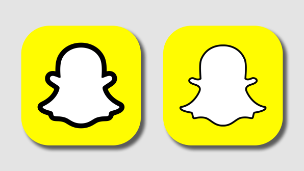 The Real Reason Snap Updated Its Logo