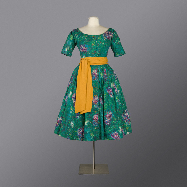 The Maryland Historical Society Opens Spectrum Of Fashion Exhibit