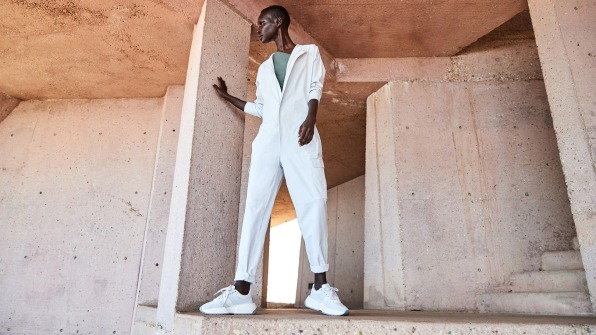 Lululemon launches high end streetwear brand Lab