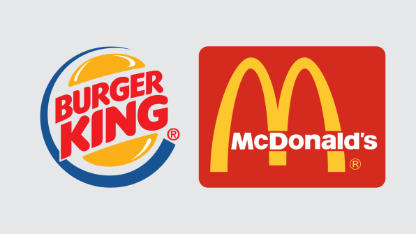 These scientists studied 500+ logos. Here's what they discovered about good branding
