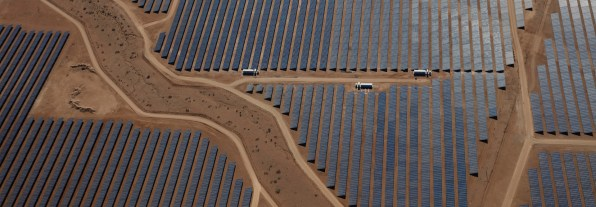 Google just made the largest ever corporate purchase of renewable energy
