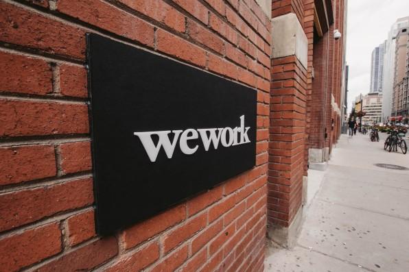 The fall of WeWork's Adam Neumann