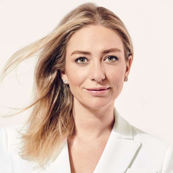 "Inside Bumble CEO Whitney Wolfe Herd's mission to build the ""female internet"""