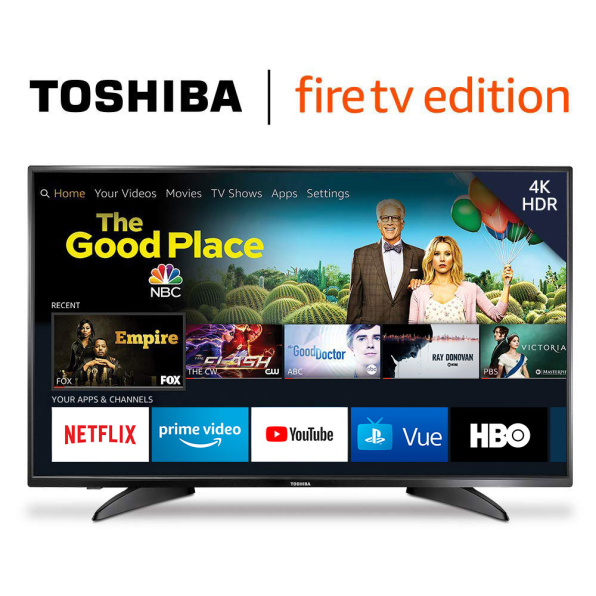 Here's how Amazon Fire TV is catching up to Roku