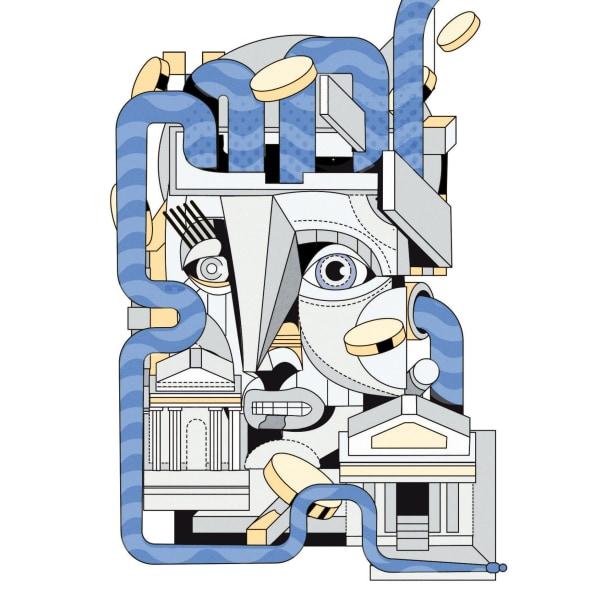 Facebook's endgame: Getting inside your wallet