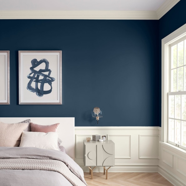 The 2020 color of the year according to behr sherwin - Color of the year 2020 ...
