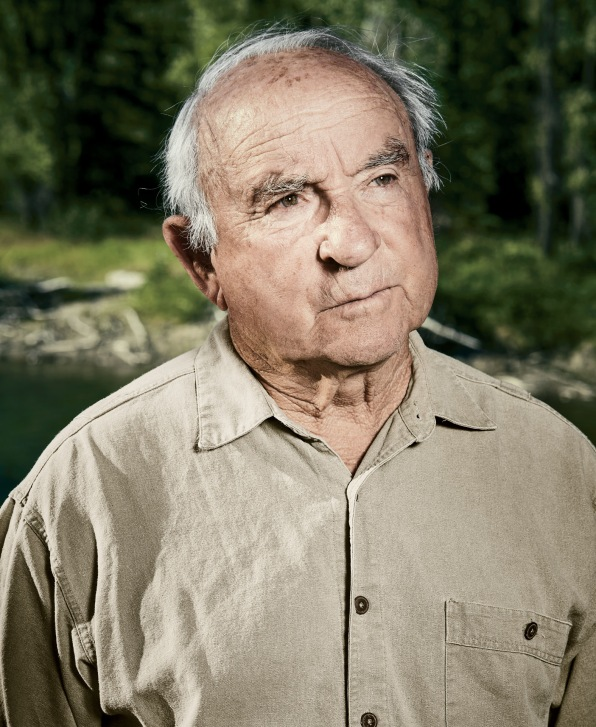 Exclusive: Patagonia founder Yvon Chouinard talks about the sustainability myth, the problem with Amazon—and why it's not too late to save the planet