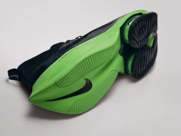 Are Vaporflys Too Fast Nike S Head Of Design Responds