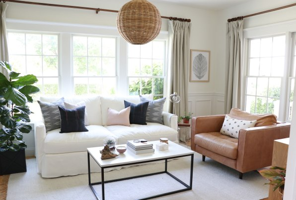 Buying curtains is a huge hassle. Barn & Willow is here to ...