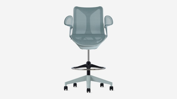 These Stylish Affordable Herman Miller Chairs Are Perfect For Your Ho