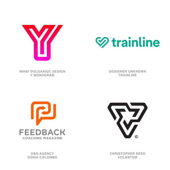 I Reviewed Thousands Of Logos Here S Where Branding Is Headed Next