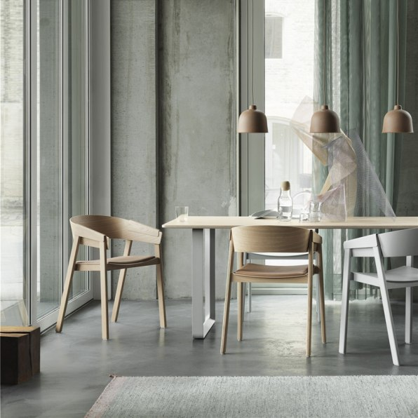 Home Office Tips From Knoll Furniture Designer Benjamin Pardo