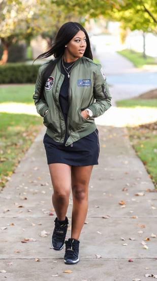 How Jasmine Jordan is elevating women's sneakerhead culture