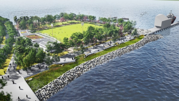 03 new yorks new beach reinvents the waterfront
