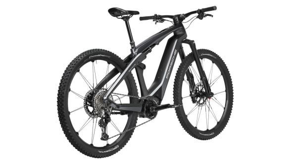02 porsche is now offering two types of e bikes