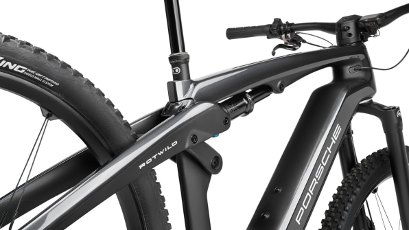 04 porsche is now offering two types of e bikes