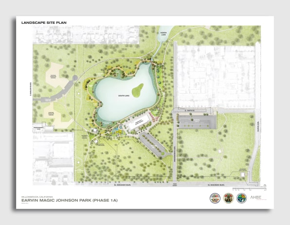 11 water conservation park