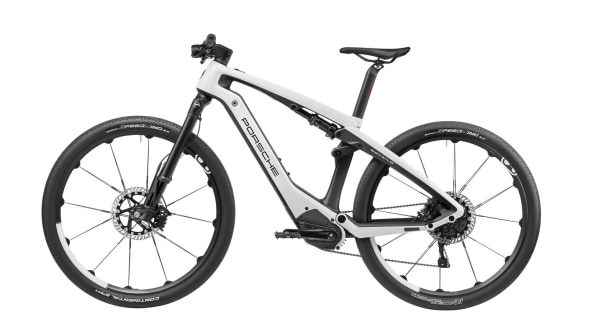 15 porsche is now offering two types of e bikes