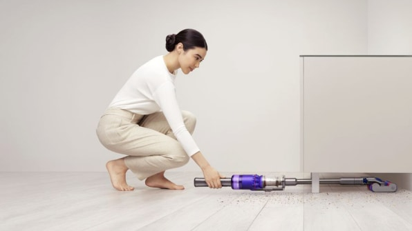 i 3 latest vacuum uses lasers so you can spot hidden dust particles 90618259 dyson omni glide