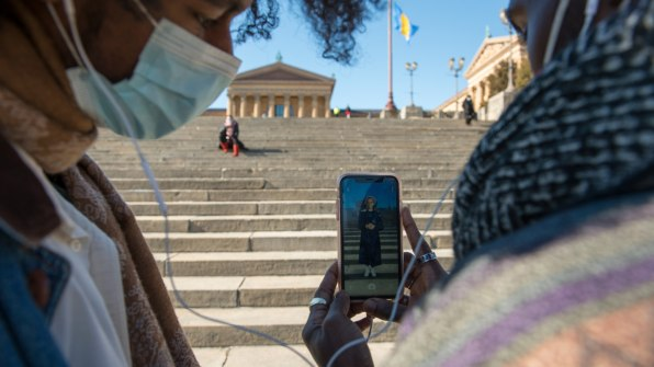 04 this app explores the visible and invisible history
