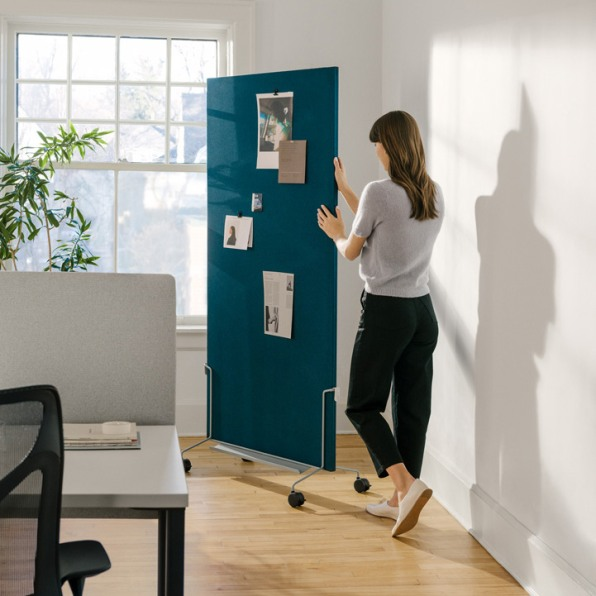 19 herman millers new office line is the anti cubicle