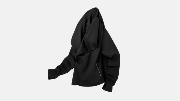 i 10 sustainable clothing brands 90626395 aday up in the air jacket