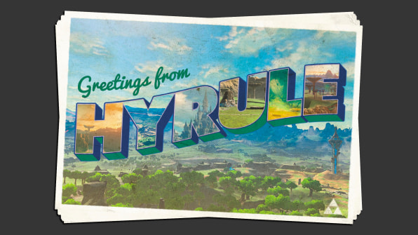 12 90638446 you havenand8217t traveled this year these postcards show that video game travel still counts
