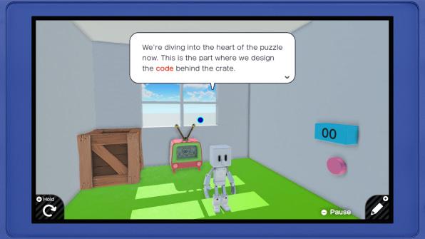 3 90632855 nintendoand8217s game builder garage will teach your kid to code this summer