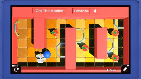 5 90632855 nintendoand8217s game builder garage will teach your kid to code this summer