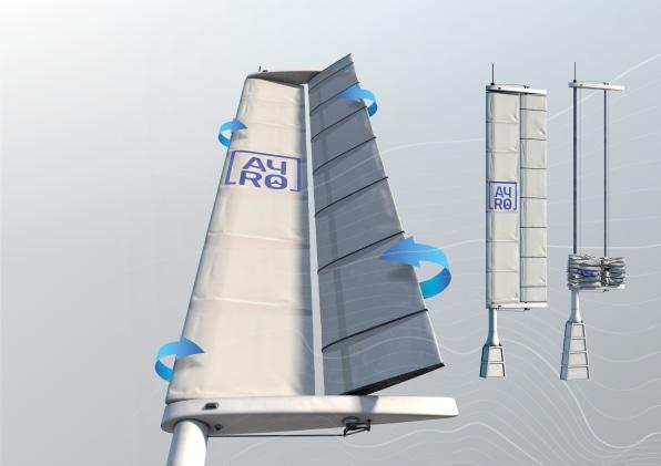 Oceanwings principles