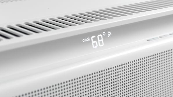 i 2 designer air conditioner 90633080 wind mill detail