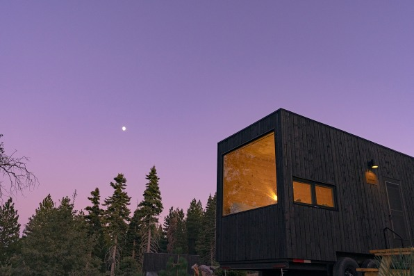 i 2 how getawayand8217s stylish cabins in the woods became the ultimate the pandemic hotel