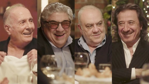 i 2 this filmmakerand8217s lure to get people back into theaters the sopranos